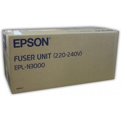 Epson C13S053017BA fuser