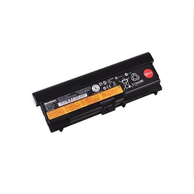 Lenovo ThinkPad Battery 55++ (9 Cell) Notebook reserve-onderdeel - Zwart