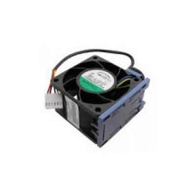 HP ProLiant DL180 G6 Redundant Cooling Fan Refurbished Refurbished Hardware koeling - Zwart - Refurbished ZG