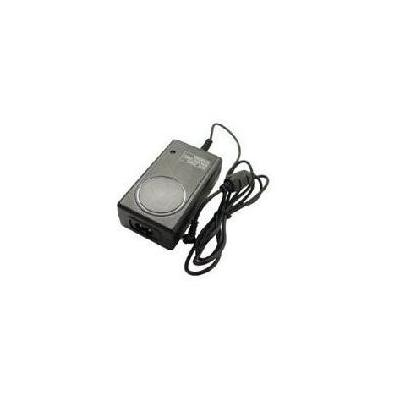 Bixolon Battery Charger f/ R220II/R300/R400 (Power Cord not included.) Oplader - Zwart