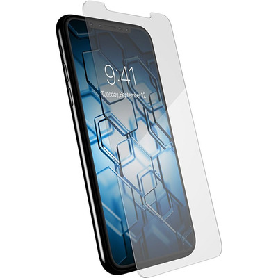 Speck ShieldView Glass PRO, Apple, iPhone X, iPhone XS Screen protector - Transparant