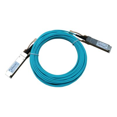 Hewlett Packard Enterprise X2A0 100G QSFP28 7m Kabel