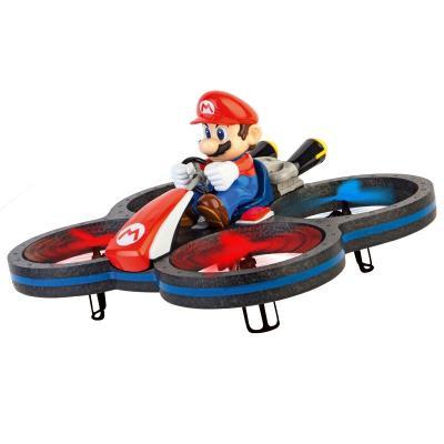 Carrera toys : Nintendo Mario - Copter - Multi kleuren