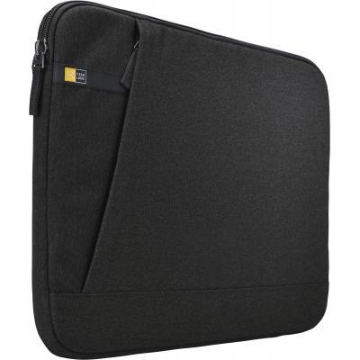 "Case logic laptoptas: Huxton 15,6""-laptopsleeve - Zwart"