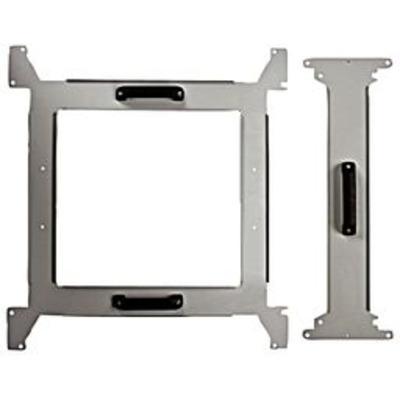 B-Tech BT8310-SP551/N Muur & plafond bevestigings accessoire - Grijs
