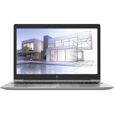 HP ZBook 15u G5 Laptop - Grijs - Renew