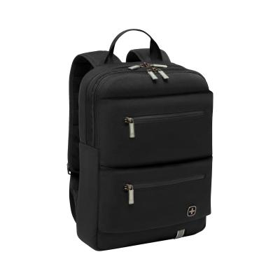 Wenger/SwissGear CityMove laptoptas - Zwart