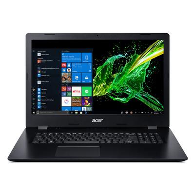 Acer Aspire Pro A317-51G-50KW - QWERTY Laptop - Zwart