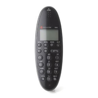 Spectralink KIRK 4020 Handset Dect telefoon - Zwart