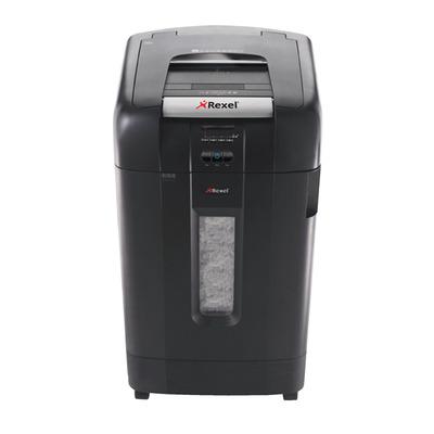 Rexel Auto+ 750X Papierversnipperaar - Zwart