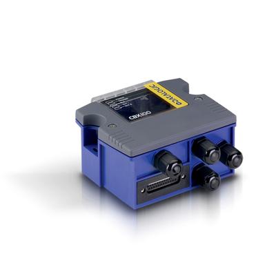 Datalogic CBX100 Barcode scanner - Zwart, Blauw, Grijs