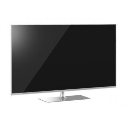Panasonic led-tv: TX-40EXW735 - Zwart, Zilver