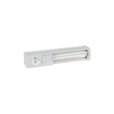 EFB Elektronik Magnetic Lighting Unit with Service Outlet, IP20 Rack toebehoren