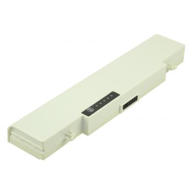 2-Power 11.1v, 6 cell, 48Wh Laptop Battery - replaces AA-PB9NC6W