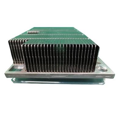 DELL Standard Heat Sink for Less = 150W, EMEA Cooling accessoire - Metallic