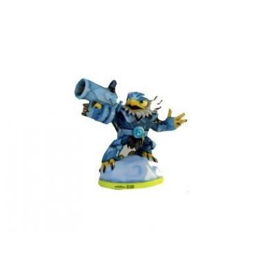 Activision children toy figure: Skylanders: Spyro's Adventure Light Core - Jet Vac - Multi kleuren