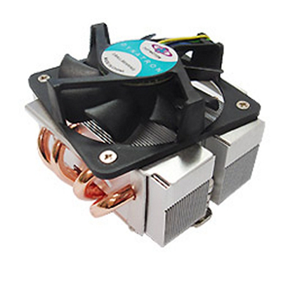 Inter-Tech Q-3 Hardware koeling