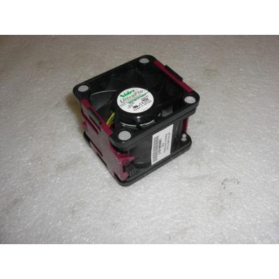 Hewlett Packard Enterprise 496066-001 Hardware koeling - Zwart