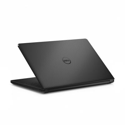 Dell laptop: Vostro 3568 - Core i5 - 4GB RAM - 128GB - Zwart