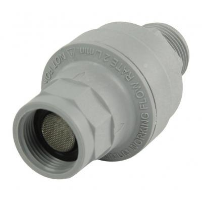 Hq keuken & huishoudelijke accessoire: Waterblock protection - Grijs