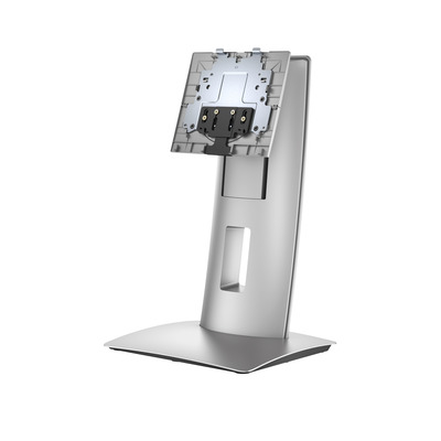 HP ProOne 400 G2 AIO Adjustable Height Stand - Zilver