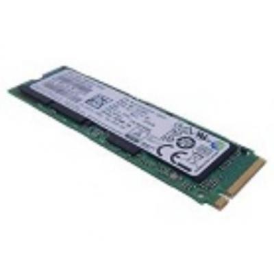 Lenovo SSD: 256GB PCIe NVMe M.2 SSD