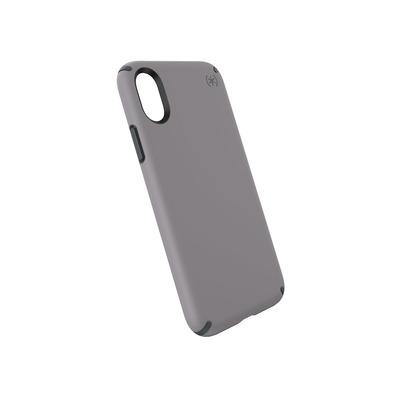 Speck Presidio Pro iPhone XS/X Mobile phone case - Grijs