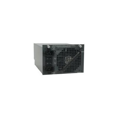 Cisco switchcompnent: Catalyst 4500 4200W AC Power Supply, PoE - Zwart, Grijs