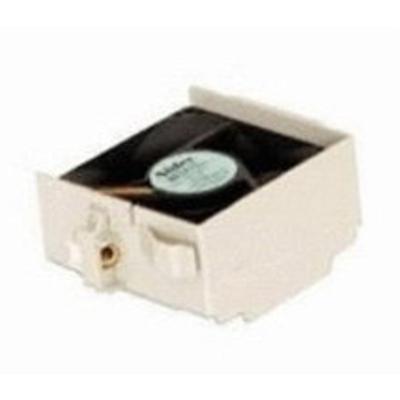 Supermicro FAN-0104L4 - 80mm Fan Hardware koeling - Zwart,Wit