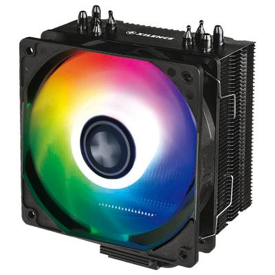 Xilence M704.ARGB Hardware koeling - Zwart
