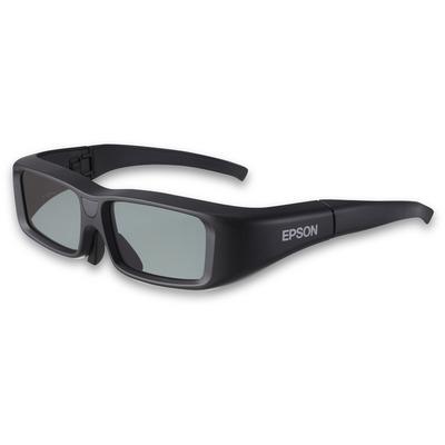Epson ELPGS01 3D-Brillen - Zwart
