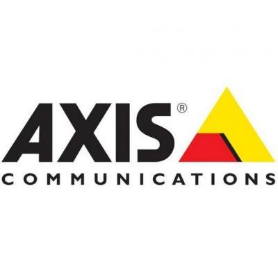 Axis 2Y, P8535 Garantie
