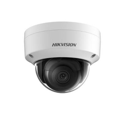 Hikvision Digital Technology DS-2CD2145FWD-I Beveiligingscamera - Wit
