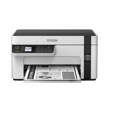 Epson EcoTank C11CJ18401 Multifunctional - Zwart