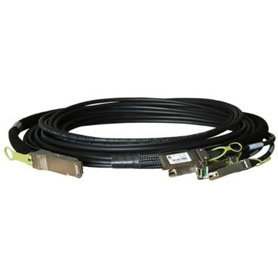 Huawei SFP-10G-AC10M Fiber optic kabel