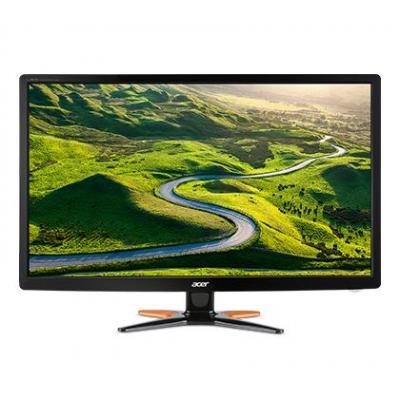 Acer monitor: GN Predator GN276HLbid - Zwart