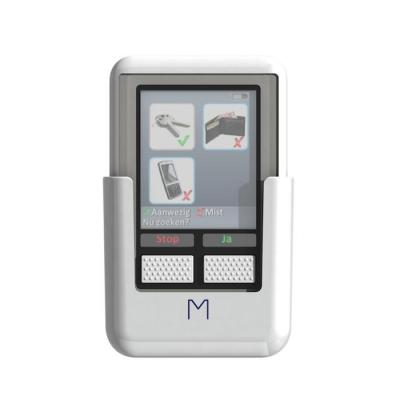 Mindmate : Mindmate, Magneet-deur-contact, 3 batterijen tbv labels
