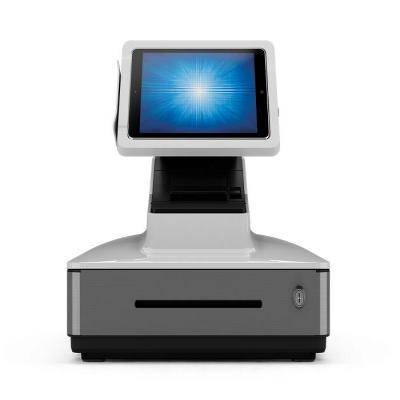 Elo Touch Solution PayPoint Plus POS terminal - Wit