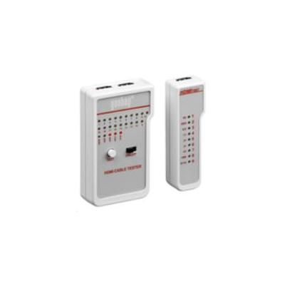 Microconnect netwerkkabel tester: Cable Tester HDMI Line Tester - Wit