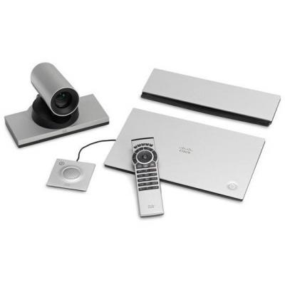 Cisco videoconferentie systeem: TelePresence SX20N Quick Set with Precision 40 Camera