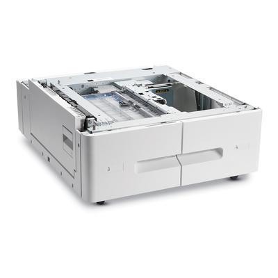 Xerox Tandem ladenmodule 2000 vellen Papierlade - Wit