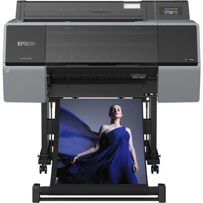 Epson SureColor SC-P7500 Spectro Grootformaat printer - Foto zwart,Mat Zwart,Cyaan,Light Cyaan,Geel,Helder .....