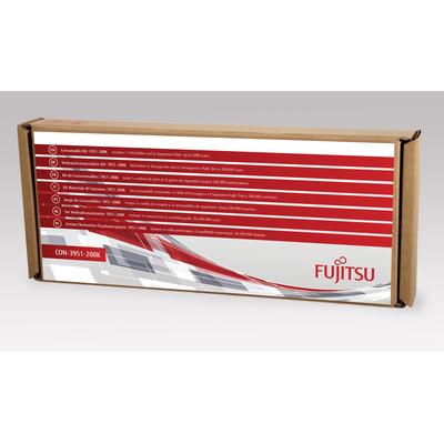 Fujitsu 3951-200K Printing equipment spare part - Multi kleuren