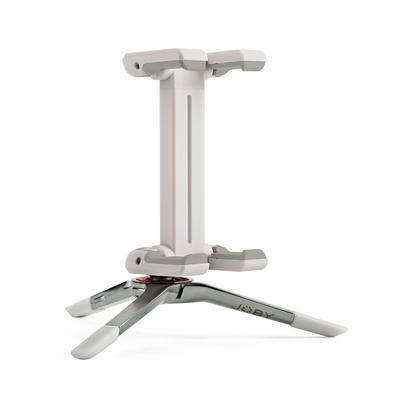 Joby GripTight ONE Micro Stand Tripod - Grijs,Wit