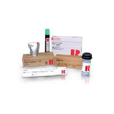 Ricoh Laser Fax 4010, Infotec Fax 4015, MV 715, Savin SavinFax 9915DP, Zwart, 30000 pagina's Drum