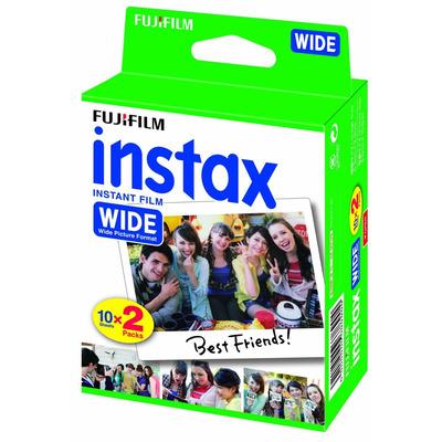 Fujifilm foto film: Instax Wide Film