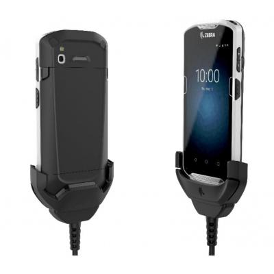 Zebra accessoire : Rugged Charge Cable, USB - Zwart