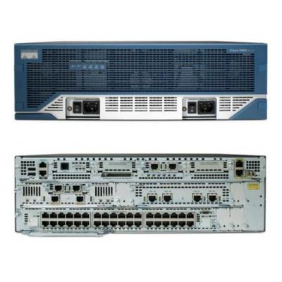 Cisco CISCO3845SRSTK9-RF routers