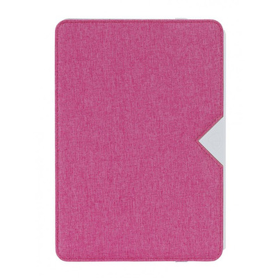 """Tech air Eazy Stand, Universal Tablet 7-8"""", Polyester, Pink, 21.8 x 14.6 x 1.9 cm, 180 g Tablet case"""