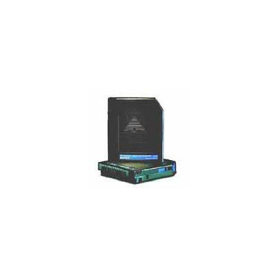 IBM 18P9271 - Tape Cartridge 300GB with Color Label datatape - Zwart